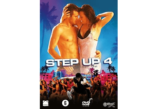 Step Up 4 | DVD