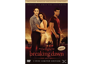 The Twilight Saga: Breaking Dawn - Part 1 | DVD