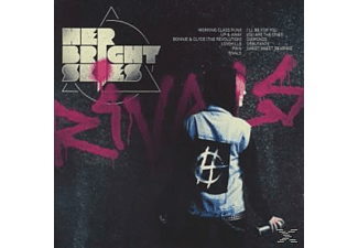 Her Bright Skies - Rivals [CD]