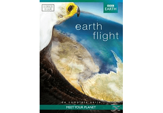 BBC Earth - Earthflight | DVD
