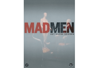Mad Men - Seizoen 5 | DVD