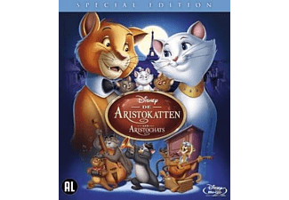 Aristokatten Special Edition | Blu-ray