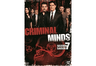 Criminal Minds - Seizoen 7 | DVD