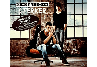 Nick & Simon - Sterker (Deluxe Edition) | CD