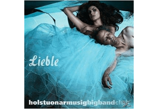 Holstuonarmusigbigbandclub - Lieble [CD]