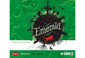Stephens John - Emerald - (CD)