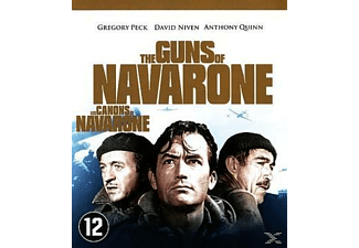The Guns Of Navarone | Blu-ray