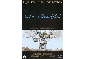 Life Is Beautiful | DVD