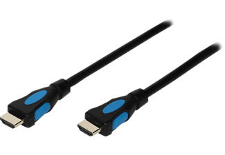ISY IHD-3100 High Speed HDMI Kabel mit Ethernet