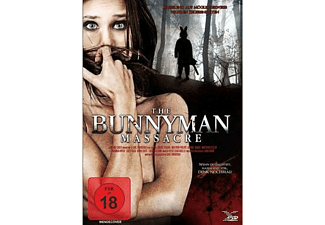 The Bunnyman Massacre [DVD]