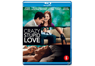 Crazy Stupid Love | Blu-ray