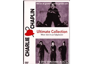 Charlie Chaplin - Ultimate Collection | DVD