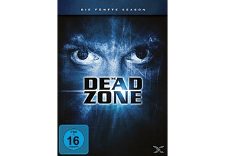 DEAD ZONE - SEASON 5 MB - (DVD)