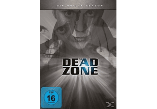 DEAD ZONE - SEASON 3 MB [DVD]