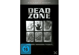 DEAD ZONE - SEASON 4 MB [DVD]