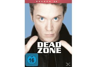 DEAD ZONE - SEASON 2.2 MB [DVD]