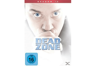 DEAD ZONE - SEASON 1.2 MB [DVD]