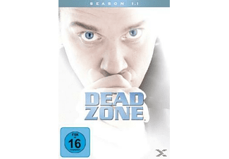 DEAD ZONE - SEASON 1.1 MB [DVD]