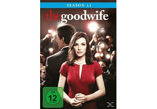 The Good Wife - Staffel 1.1 [DVD]