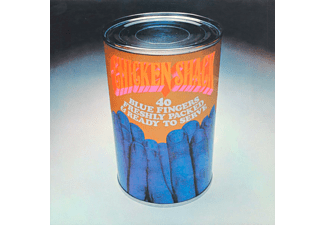 Chicken Shack - 40 Blue Fingers, Freshly Packed And Ready To Serve - (Vinyl)