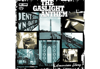 The Gaslight Anthem - American Slang - (Vinyl)