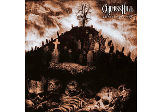 Cypress Hill - Black Sunday (Remastered) - (Vinyl)