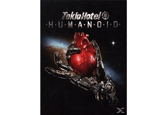 Tokio Hotel - Songs By Schumann, Wolf, Faure And Ravel - (CD + DVD Video)