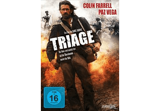 Triage [DVD]