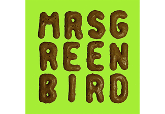 Mrs. Greenbird - MRS. GREENBIRD [CD]