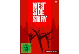 West Side Story - (DVD)
