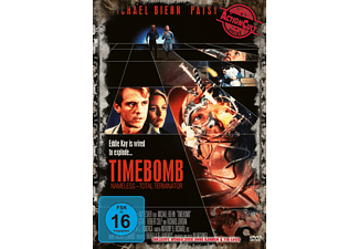Timebomb Uncut Edition [DVD]