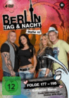 Berlin Tag & Nacht - Staffel 10 [DVD]