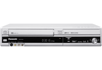panasonic dmr ex99v silber dvd player recorder kaufen. Black Bedroom Furniture Sets. Home Design Ideas