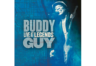 Buddy Guy - Live At Legends [CD]