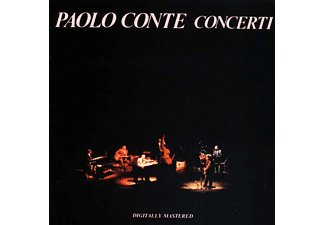 Paolo Conte - In Concerto - (CD)