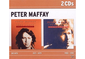 Peter Maffay - 2in1: Die Hits 71-85 - (CD)