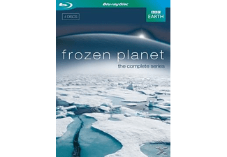BBC Earth - Frozen Planet | Blu-ray