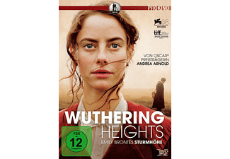 Wuthering Heights - Emily Brontës Sturmhöhe [DVD]