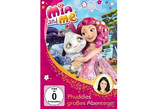 Mia and me - Phuddles Großes Abenteuer (Vol. 6) [DVD]