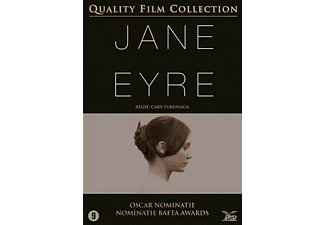 JANE EYRE | DVD