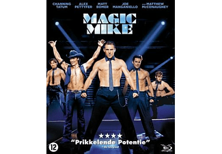 MAGIC MIKE | Blu-ray