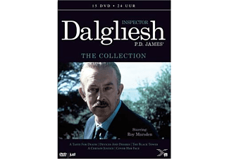 Inspector Dalgliesh - The Collection | DVD