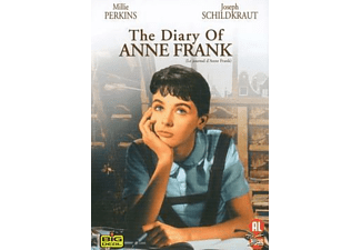 The Diary Of Anne Frank | DVD