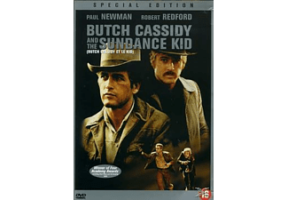Butch Cassidy And The Sundance Kid | DVD