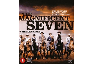 The Magnificent Seven | Blu-ray