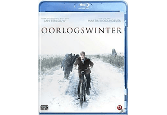 Oorlogswinter | Blu-ray