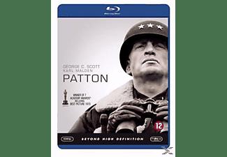 Patton Blu-ray kopen? | MediaMarkt