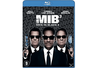 Men In Black 3 | Blu-ray