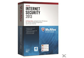 McAfee Internet Security 2013 - 2 User