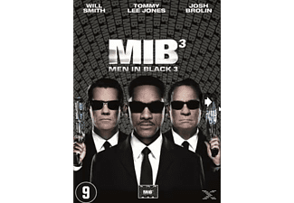 Men In Black 3 | DVD